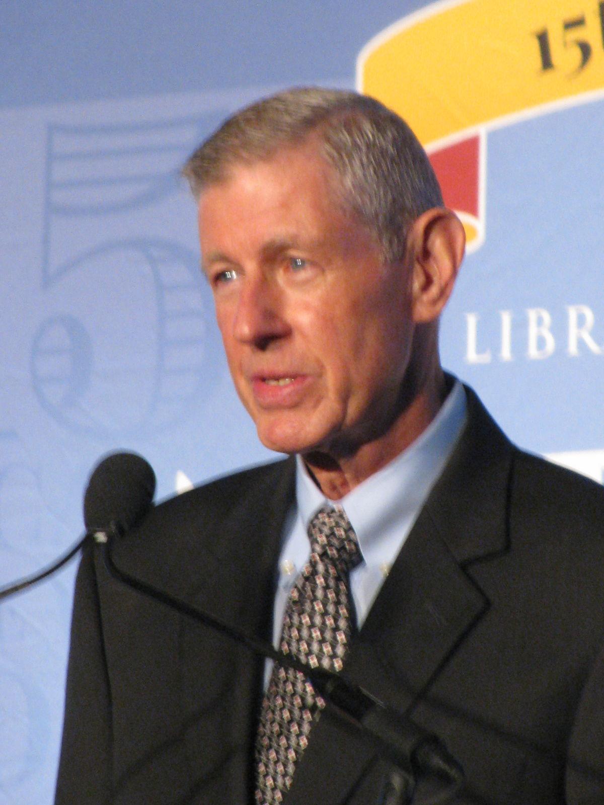John Riordan (banker) - Wikipedia