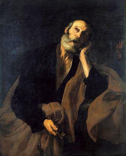 File:José de Ribera - Arrependimento de São Pedro.jpg