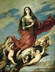 Мария магдалина любила иисуса христа и у них был секс