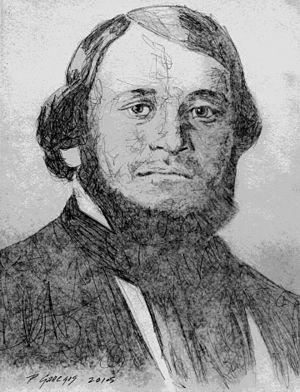 José Guadalupe Gallegos - José Guadalupe Gallegos