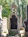 Josef Goldstein grave, Vienna, 2017.jpg