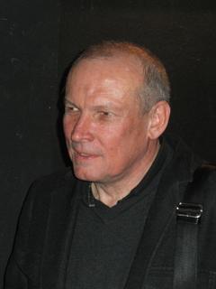 Josef Pleskot Czech architect