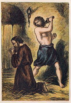 List of Christian martyrs - Wikipedia, the free encyclopedia