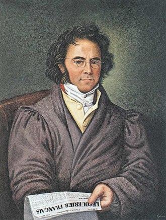 Joseph Meyer (publisher) - Joseph Meyer