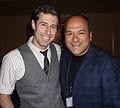 Josh Cooke and Greg Hernandez.jpg