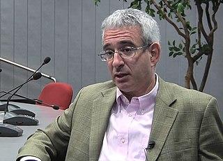 Joshua Angrist Israeli American economist