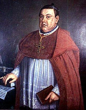 Juan José de Aycinena y Piñol - Aycinena y Piñol as bishop