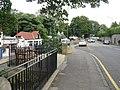 Junction of Bridge Road and Woodhall Road , Colinton - geograph.org.uk - 936243.jpg