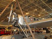 Junkers W34 CASM 2012 2