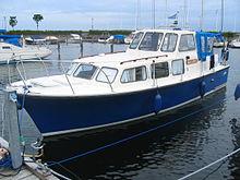 bateau 25 tonneaux