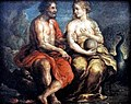Jupiter and Juno - Frans Wouters (1635).jpg