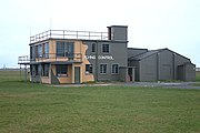 Jurby Airfield - Isle of Man - geograph.org.uk - 31789
