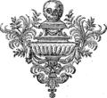 Justini historiarum ex Trogo Pompeio libri Xliv. Fleuron T145556-50.png