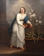 KAUFFMANN Angelica 1798 Allégorie chrétienne.jpg