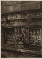 KITLV 40049 - Kassian Céphas - Reliefs on the terrace of the Shiva temple of Prambanan near Yogyakarta - 1889-1890.tif