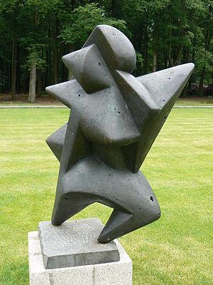 Mastroianni, Umberto (1910-1998)