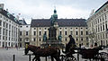 Kaiser Franz I Hofburg Wien 3.jpg