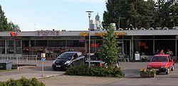 Siltamäen Ostoskeskus