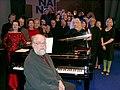 Kaj Chydenius ja hänen juhlakonserttinsa esiintyjät.jpg