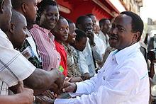 Kalonzo Musyoka - Wikipedia