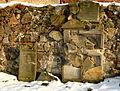 Kamienna Góra, cmentarz żydowski (Aw58) DSC09901.JPG