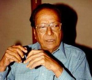 Kamleshwar - Image: Kamleshwar (1932 2007)