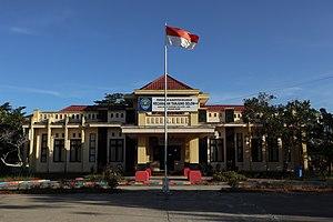 Tanjung Selor Bulungan Wikipedia Bahasa Indonesia Ensiklopedia Bebas