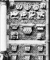 kapitelen, kraag en sluitstenen - amsterdam - 20011244 - rce
