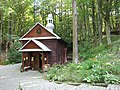 Kaplica leśna pw. Matki Bożej w Nowinach Horynieckich.jpg