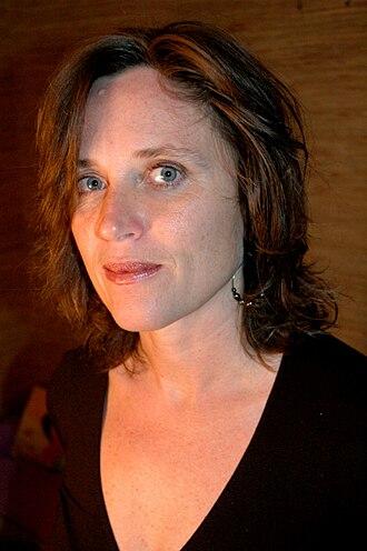 Karen Sosnoski - Sosnoski in 2008