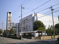 Kariya City Central Library.jpg