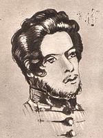 Karl Marx počas študentských čias