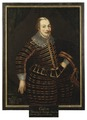 Karl IX, 1550-1611, konung av Sverige - Nationalmuseum - 15126.tif