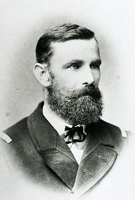 Carl Weyprecht