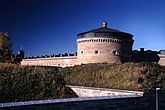 Fil:Karlsborgs fästning hörntorn.jpg