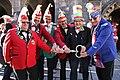 Karneval, fünfte Jahreszeit in Chemnitz am 11.11.2019. 2H1A0685WI.jpg