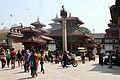 Kathmandu-Durbar Square-18-Mini vor-Vishnu-Pratapamalla-Jagannath-2013-gje.jpg