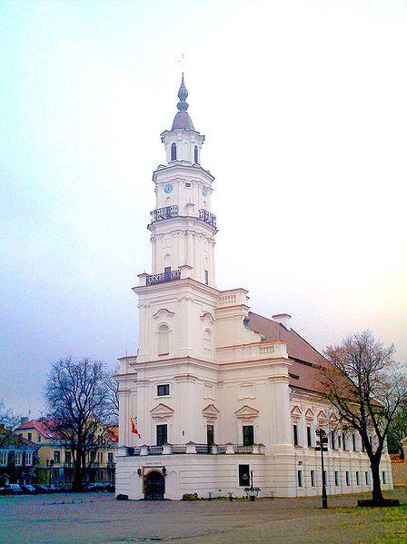 Soubor:KaunasTownHall.jpg