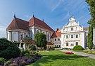 Kaunas Priest Seminary, Kaunas, Lithuania - Diliff.jpg