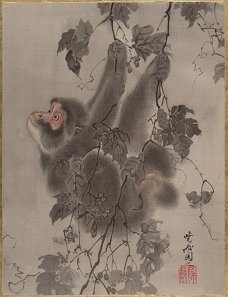 kawanabe kyosai - image 5