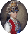Kazimierz Poniatowski in uniform of the Mounted Guards of the Crown.PNG