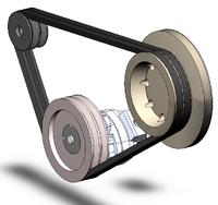 Belt (mechanical)