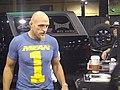 Keith Jardine - UFC 100 Fan Expo - Mandalay Bay Casino, Las Vegas.jpg