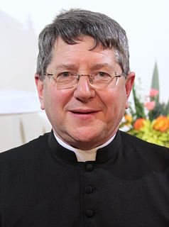 Keith Newton (prelate) British bishop