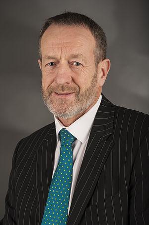 Seán Kelly (Irish politician) - Image: Kelly, Seán 9813