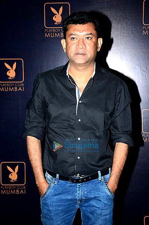 Ken Ghosh - Ghosh at the launch of 'Playboy Club' by Sachin Joshi