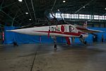 Ken H. Mitsubishi T-2CVV (5113355087).jpg