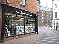 Ken Stevens - music shop - geograph.org.uk - 703675.jpg