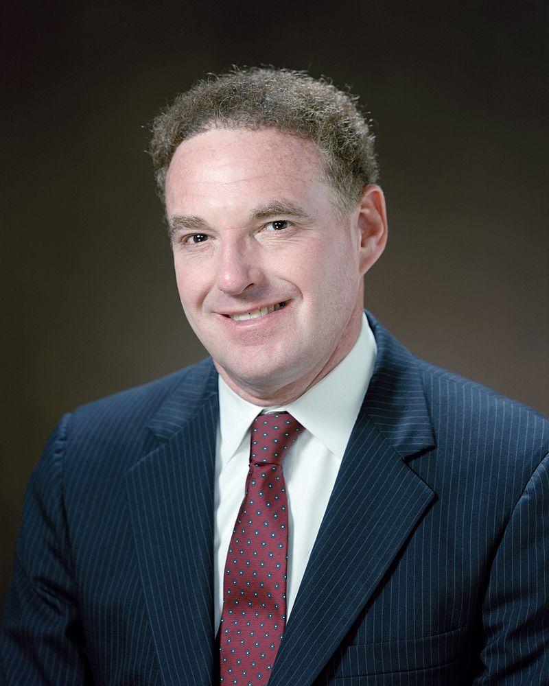 Kenneth B. Kramer, Assistant Secretary of the Army.jpg