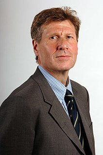Kenny MacAskill Scottish National Party politician
